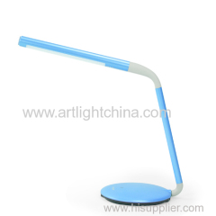 6W Freely adjustable Reading and Office light angles