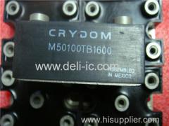 M 50100TB1600 - Power Modules - Crydom Inc.