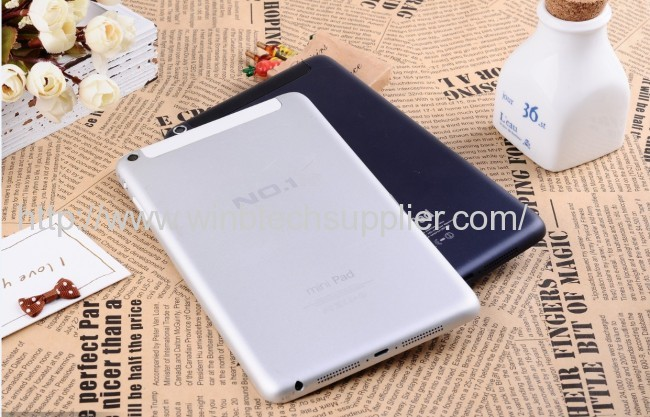 7inch MTK6589 Quad core NO.1 P7 tablet pc with 8mp camera