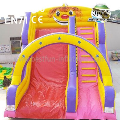 Hot Selling Blow Up Water Slide