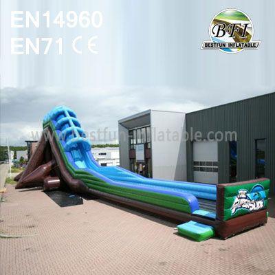 Long Inflatable Slip N Slide