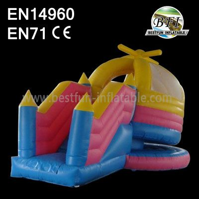 Inflatable Iceberg Slide Sale