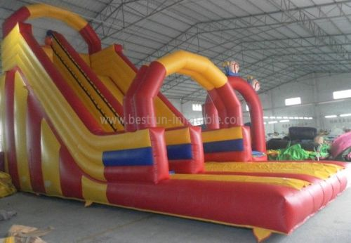 Commercial Inflatable Slides Sale