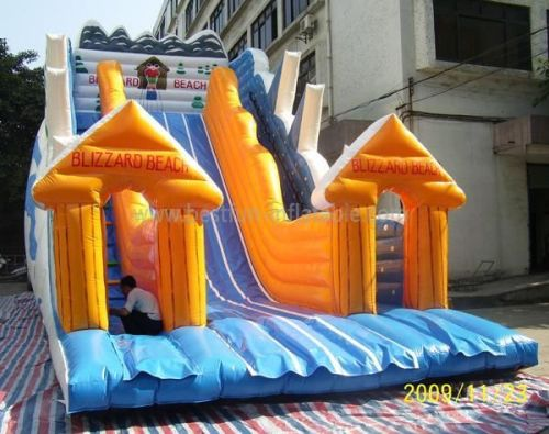 Wholesale Inflatable Slide With Best Price