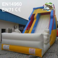 Adult Commercial Inflatable Air Slide