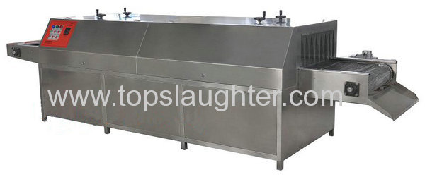 Food Processing Equipment Vegetable and Fruit Dryer