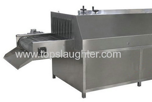 Air Drying Units : Meat processing equipment air drying machine for fruit and