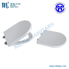 Long Round Toilet Seat Cover Dispenser