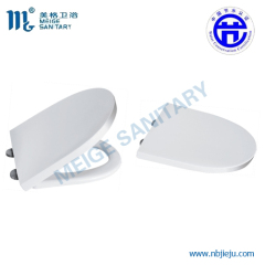 Long Round Sanitary Toilet Seat Covers