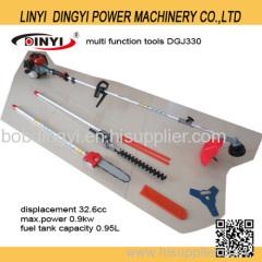 gasoline engine multifunction tools
