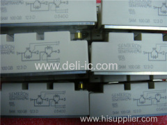SKM1 00GB123D - SEMITRANS IGBT Modules New Range - Semikron International