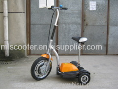 Popular Original 3 wheels Zappy Scooter/Electric Scooter with CE