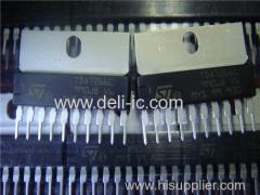TDA7266L - 5W MONO BRIDGE AMPLIFIER - STMicroelectronics