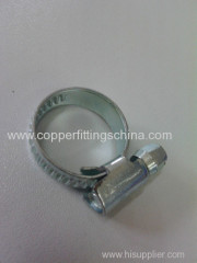Germany Type Pipe Clamp Supplier