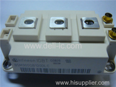 BSM 300GB120DLC - 62mm C-series module with low loss IGBT2 and EmCon diode - Infineon Technologies AG