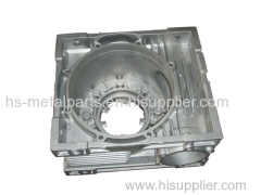 Carbon steel aluminum Die cast