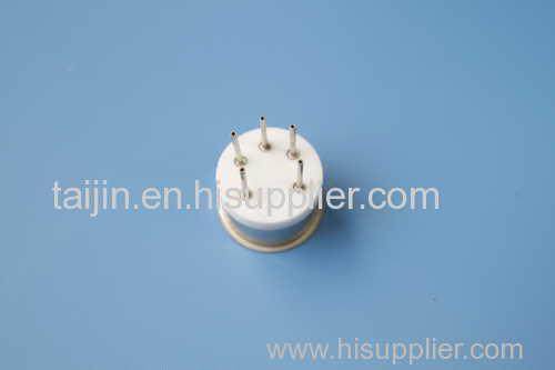 керамические уплотнения для электродной пробки