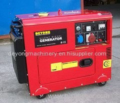 ELECTRIC GENERATORS MADE IN CHINA