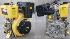 4HP DIESEL ENGINE/AIR COOLE DIESEL ENGINE