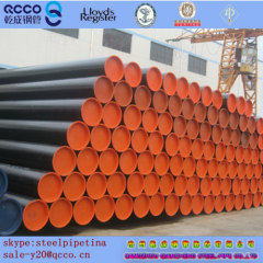 Api Pipes PSL2 X56 China Manufacturer