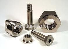 ASTM Gr2 Titanium fastener manufacturer