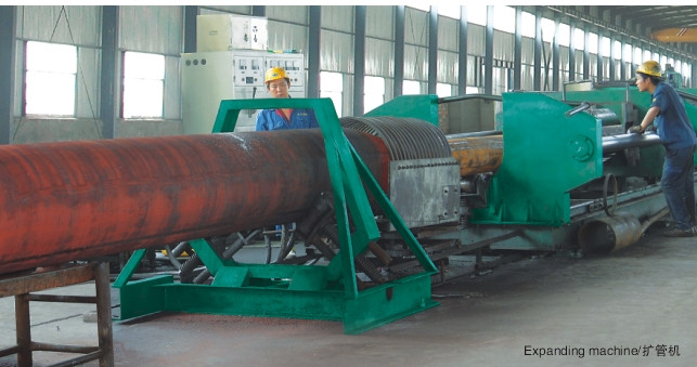API 5L Steel Line Pipe PSL1 GRADE X46 from China Manufacturer