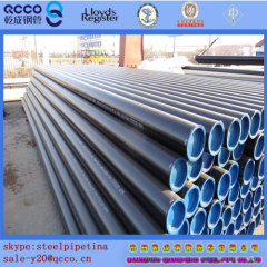 Api Pipes PSL1 X46 China Manufacturer