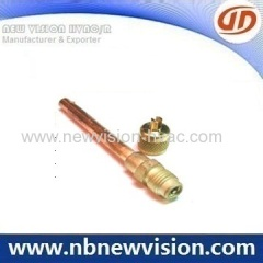 Access Fitting Valve for Air Conditioner & Refrigeration