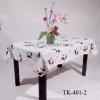 PEVA pringting table cloth