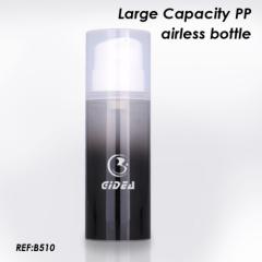 150 ml airless bottle