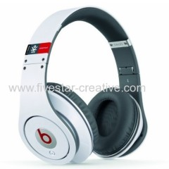 High Quality White Beats EKOCYCLE Studio Over-Ear Headphones