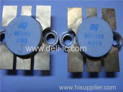SD1480 - RF & MICROWAVE TRANSISTORS VHF APPLICATIONS - STMicroelectronics