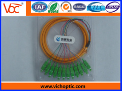sc fiber optic pigtail