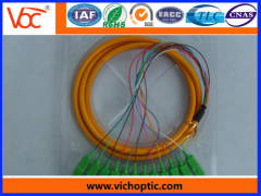 SC/APC optical fiber pigtails