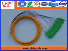 sc/apc pigtail fiber optic