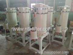 2013 Nickel Electroless plating Filter