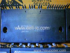 PS21246-EP - Generation DIP and Mini-DIP-IPM - Mitsubishi Electric Semiconductor