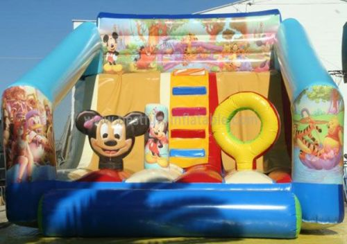 Children Party Inflatable Slide Sale