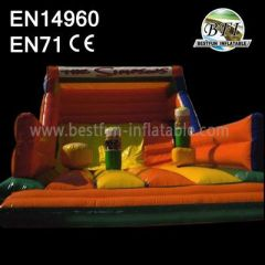 Home Use Inflatable Slides