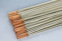 Hot sale titanium clad copper forging for chemical industry in stock