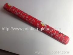 Heat transfer film for vacuum heat transfer printing Hairstraightener