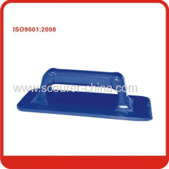 Transparent polybag popular hand scrubber for Professional use