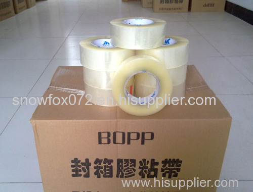 bopp tape packing tape packaging tape