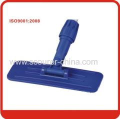 230*95mm popular upright scrubber with Transparent polybag