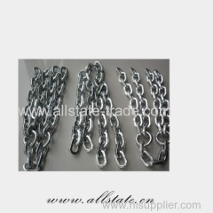 Stud Link Anchor Chain for Boats