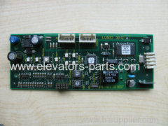 Discount Price Good quality Elevator Mother Board ID NR 591657 Fit Schindler Elevator Spare Parts