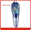 35cm PVC bag Blue Microfiber Easy Cleaning Car Brush&Car Duster