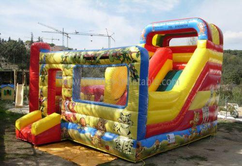 Kids Newest Inflatable Slide