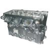 aluminum alloy diesel engine cylinder block