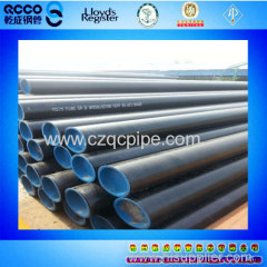 API 5L PSL1 X65 carbon seamless steel pipe